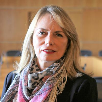Silvia Mejia-Arango