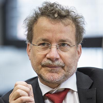 Axel Börsch-Supan