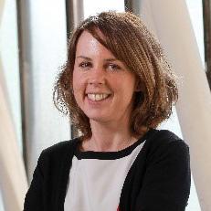 Bernadette McGuinness