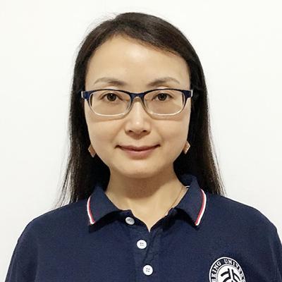 Qinqin Meng